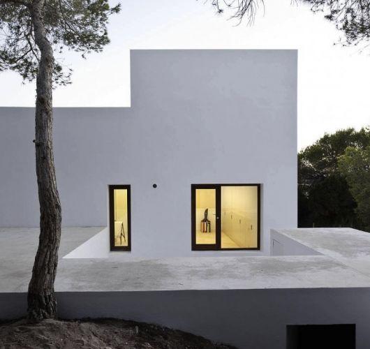 Casa Amalia1 architecture