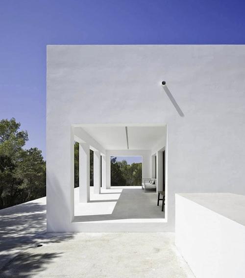 Casa Amalia2 architecture