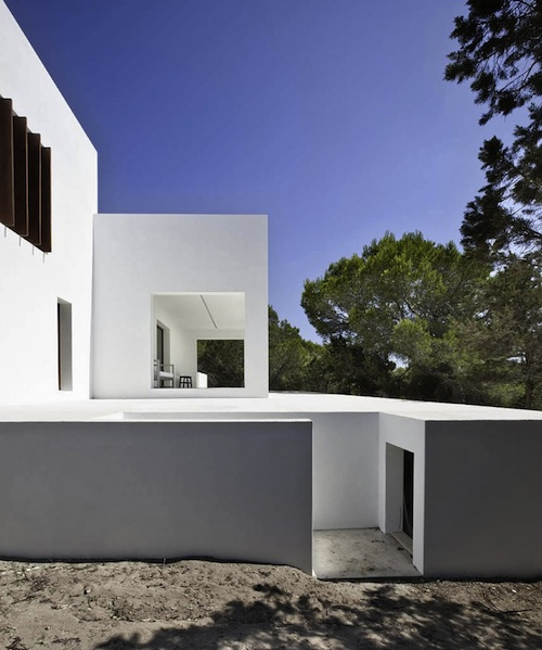 Casa Amalia3 architecture