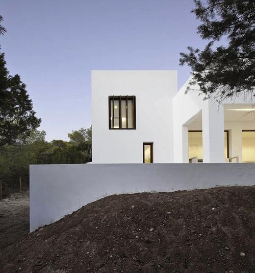 Casa Amalia6 architecture
