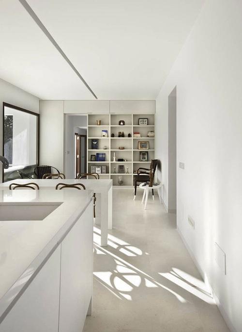 Casa Amalia9 architecture