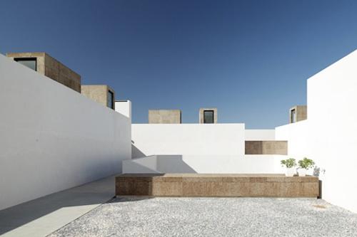 Extramuros11 architecture