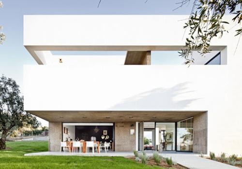Extramuros14 architecture