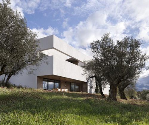 Extramuros15 architecture