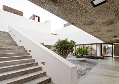 Extramuros4 architecture