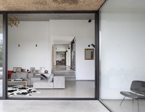 Extramuros7 architecture