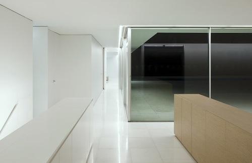casa del atrio architecture