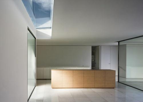 casa del atrio10 architecture