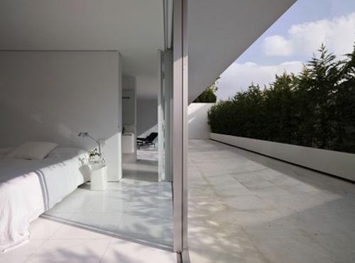 casa del atrio13 architecture