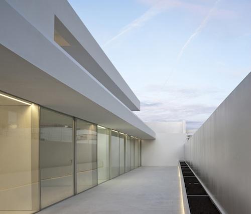 casa del atrio14 architecture