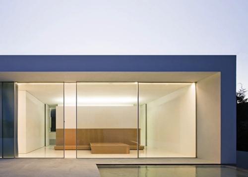 casa del atrio15 architecture
