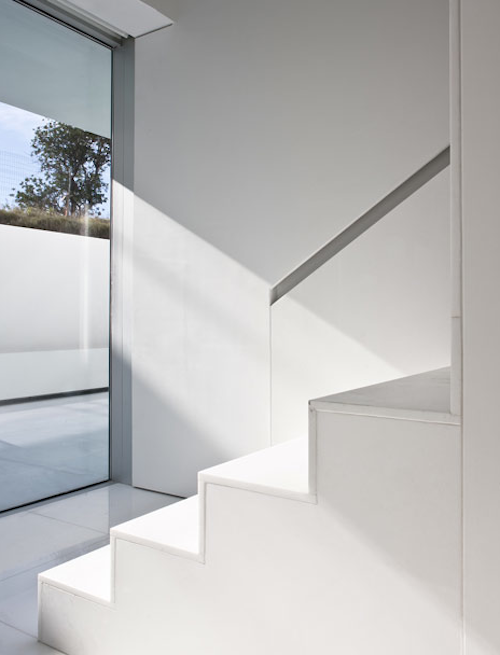 casa del atrio3 architecture