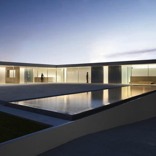 casa del atrio4 architecture