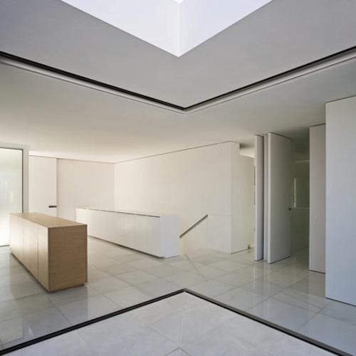 casa del atrio6 architecture