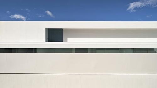 casa del atrio8 architecture