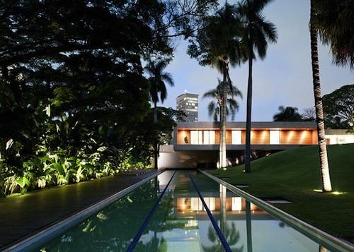 casa grecia21 architecture