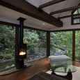 creekside cabin1 115x115 architecture