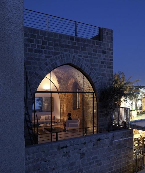 jaffa5 architecture