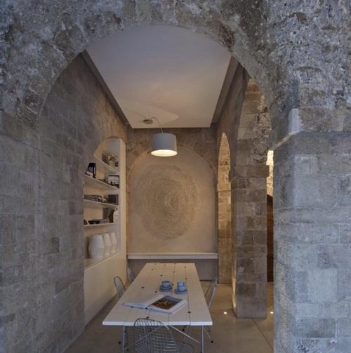jaffa7 architecture