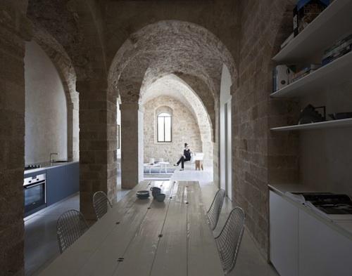 jaffa9 architecture