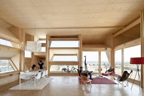 IAAC soar3 architecture