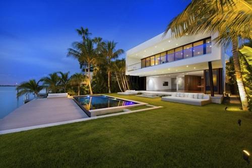 Miami1 architecture