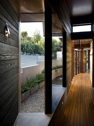 Waiheke1 architecture