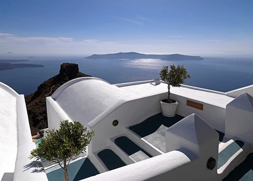 tholos11 architecture