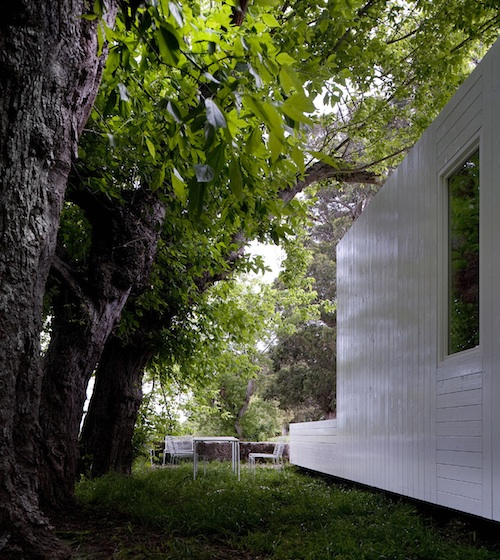 treehouse3 architecture