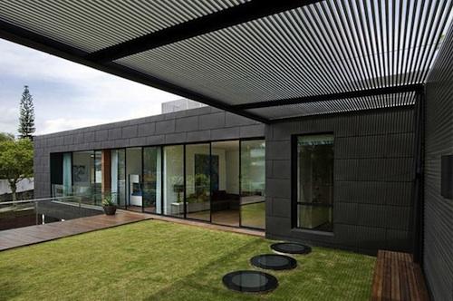 45faber7 architecture