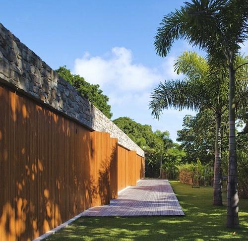 Bahia1 architecture