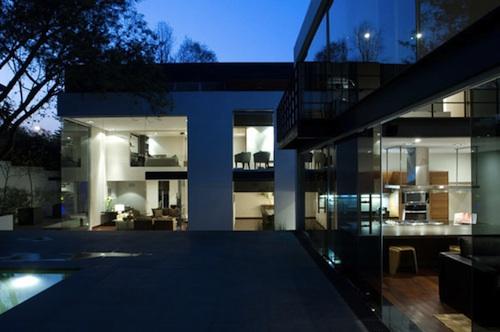 Casa Lomas1 architecture