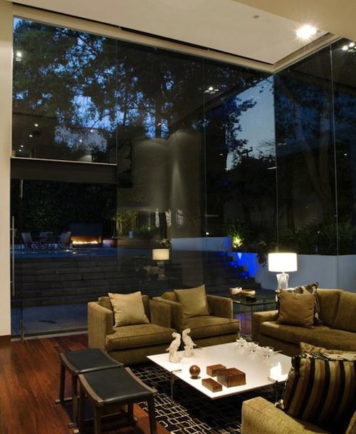 Casa Lomas10 architecture