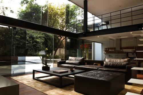 Casa Lomas11 architecture