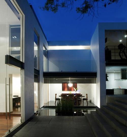 Casa Lomas4 architecture