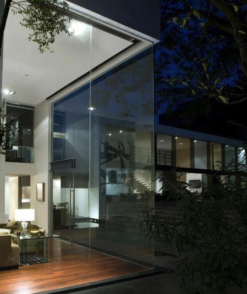 Casa Lomas5 architecture