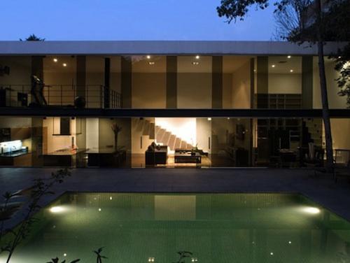 Casa Lomas6 architecture
