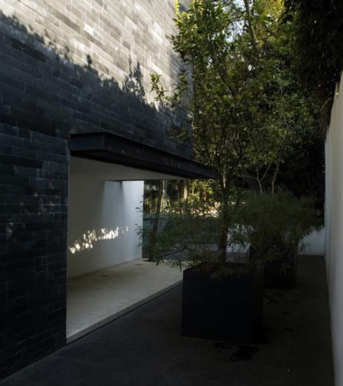 Casa Lomas7 architecture