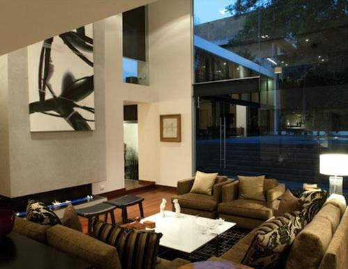 Casa Lomas9 architecture