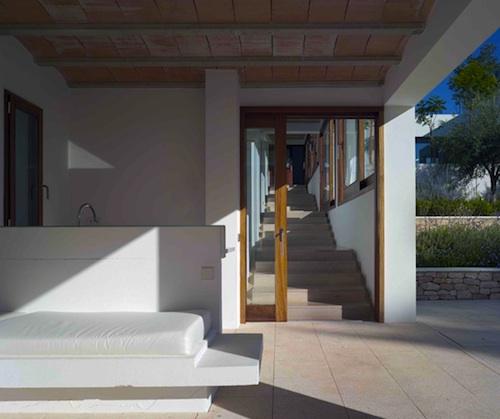 casa en el valle de atzar11 architecture