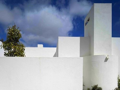 casa en el valle de atzar5 architecture