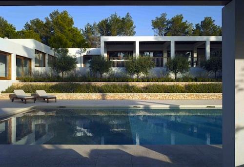 casa en el valle de atzar6 architecture