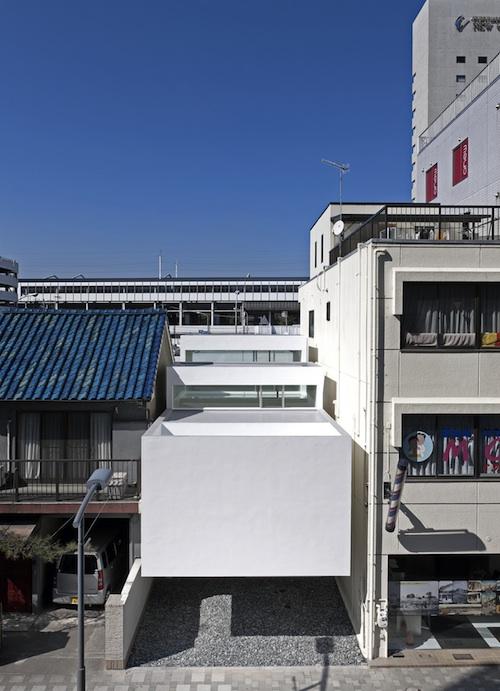 machi2 architecture