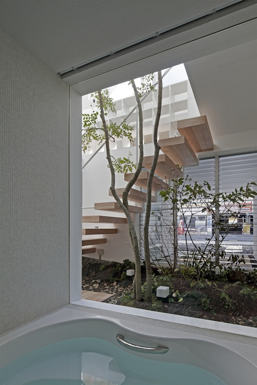 machi5 architecture
