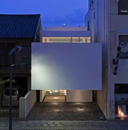 machi6 architecture