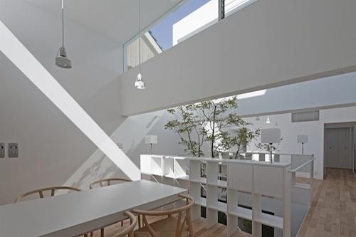 machi7 architecture