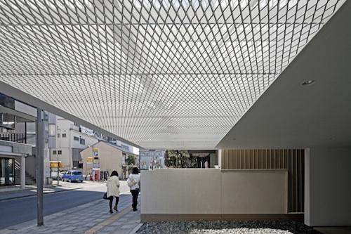 machi8 architecture