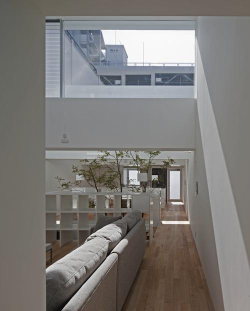 machi9 architecture