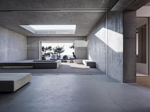 2verandas1 architecture