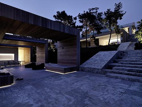 4 architecture